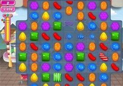 Bloatware alert: Candy Crush Saga to come pre-installed on Windows 10