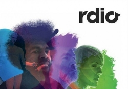 Rdio will let you access 25 songs a day for $4 a month