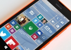 New Windows 10 Mobile preview build brings Office, Xbox apps