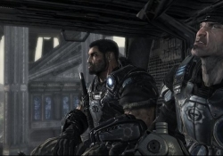 Microsoft kicks 'Gears of War' leakers off Xbox Live