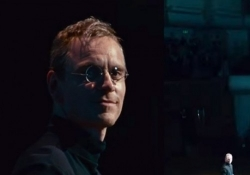 The first trailer for Aaron Sorkin's 'Steve Jobs' biopic is here
