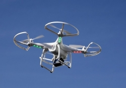 Weekend Open Forum: What are your favorite personal flying drones?