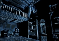 'Perception' is the unique horror game in which you play as a blind woman