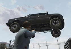 Watch this: Awesome GTA V mods that only scratch the surface of what is possible
