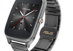 Asus announces ZenWatch 2, USB Type-C Transformer Book, ZenFone Selfie and more