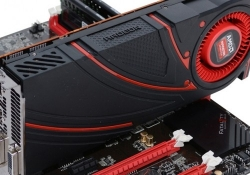 AMD to launch 'Fiji' graphics cards at E3 on June 16th