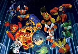 Capcom gets a jump on E3, announces Mega Man Legacy Collection, Resident Evil 0 remake and more