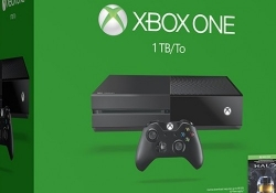 Xbox One price permanently cut to $349 as Microsoft launches new 1 TB bundle