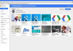 Google reverts back to previous version of Chrome's bookmark manager after public outcry