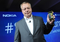 Senior management shakeup will see former Nokia boss Stephen Elop leave Microsoft