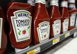 QR code on Heinz ketchup bottle led customer to porn website