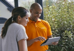 Vivint announces 100Mbps wireless Internet service
