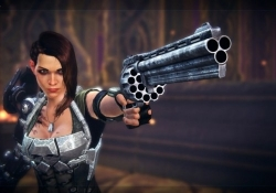 Duke Nukem gets a makeover in new Bombshell trailer