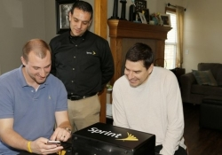 Sprint expands Direct 2 You in-home service, now available in 28 cities