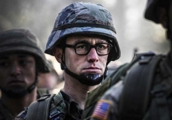 Here's the first trailer for Oliver Stone's movie about Edward Snowden