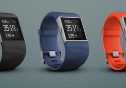 Win a Fitbit Surge from the TechSpot Store