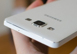 Samsung Galaxy A8 to reportedly feature 16 MP camera, 5.9mm thin body
