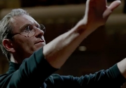Universal Pictures releases extended trailer for Aaron Sorkin's 'Steve Jobs' biopic