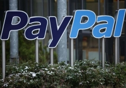PayPal buys online money-transfer company Xoom for $890 million