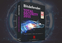 Get 6 months of Bitdefender Total Security for free at the TechSpot Store