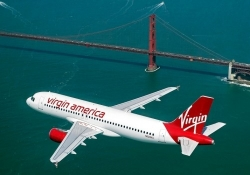 Virgin America to deploy much faster inflight Wi-Fi in their new A320s