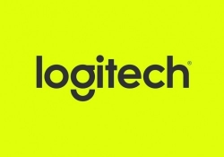 Logitech to focus on design, starting with a brand new logo