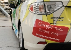 Google to equip select Street View vehicles with air quality monitoring sensors