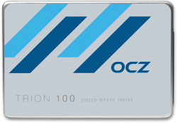OCZ introduces TLC NAND in new budget Trion T100 SSD