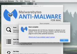 Malwarebytes Anti-Malware is now available for Mac
