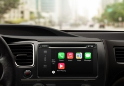 Apple hires former Fiat Chrysler executive for its rumored electric car project