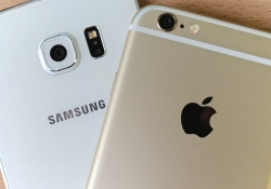 Group of Silicon Valley's biggest companies side with Samsung in Apple patent case