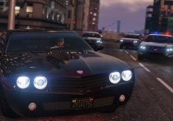 Rockstar issues patch for GTA V frame-rate issues on PC