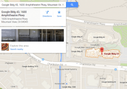 Google Maps knows everything about where you've been