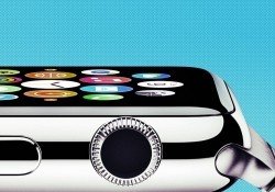 Apple leads smartwatch sector with 75 percent market share