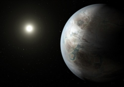 NASA discovers first-ever Earth-sized planet