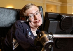 Stephen Hawking will host his first-ever Reddit AMA next week