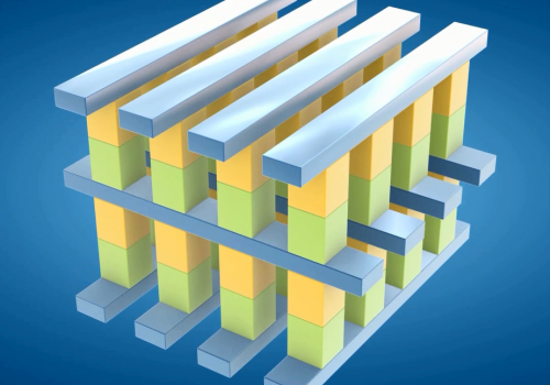 Intel and Micron announce 3D Xpoint, a new memory technology that's 1,000 times faster than NAND