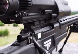 Hackers discover how to remotely change target and disable self-aiming sniper rifles