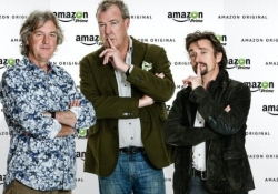 Amazon scores a huge win, signs former Top Gear hosts to exclusive new car show