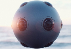 Nokia announces a futuristic virtual reality camera called Ozo
