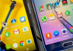 Motorola Moto E vs. Samsung Galaxy S6: Here's what that high-end premium gets you