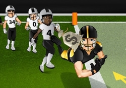 Microsoft buys sales gamification company, so you can sell things and play fantasy sports