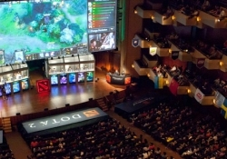Valve's $18 million Dota 2 tournament disrupted by crippling DDoS attack