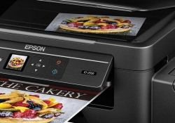 Epson EcoTank printers replace expensive ink cartridges with large reservoirs