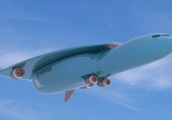 Airbus patents hypersonic jet that could fly four and a half times the speed of sound