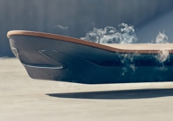 The Lexus hoverboard is the real deal but you'll never be able to own it