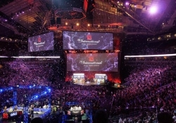 YouTube's livestream of Dota 2 Championships shows how good YouTube Gaming could be