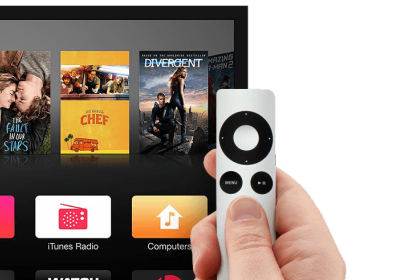 Apple's streaming TV service delayed as negotiations with programmers sputter