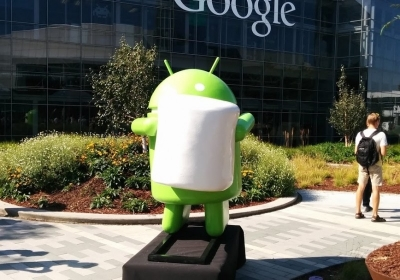 Marshmallow is the official nickname for Android 6.0