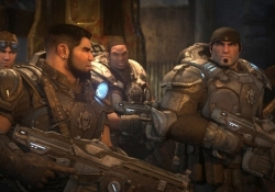 Iconic Gears of War 'Mad World' trailer updated for Ultimate Edition version